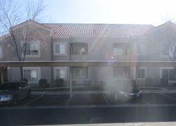 Peace Way Unit 142, Las Vegas NV
