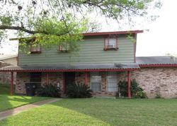 Hillcrest Dr, San Antonio TX