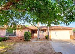 N Hughes Ave, Fresno CA