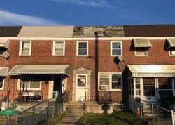 Malvern St, Baltimore MD