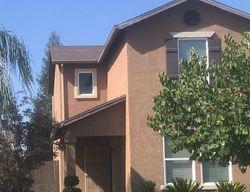 W Nellis Ave, Visalia CA