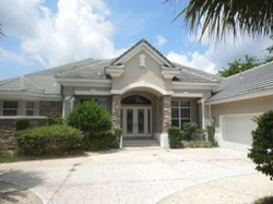 Old Oak Dr S, Palm Coast FL
