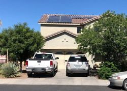 N Greenway Ln, Casa Grande AZ