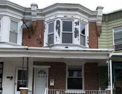 Furley St, Philadelphia PA