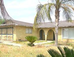 Albert Ave, Orosi CA