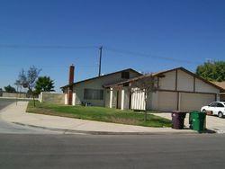 Sunflower Ct, Moreno Valley CA