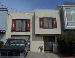 Wilde Ave, San Francisco CA