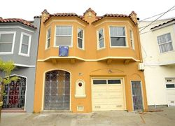 Ingerson Ave, San Francisco CA