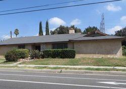 Wilbur Ave, Northridge CA